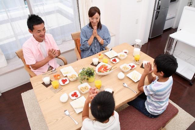 食品添加物を避けたり減らしたりする食生活