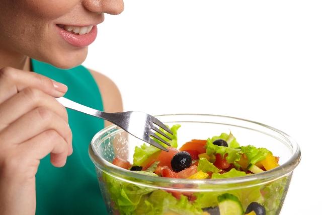 食品添加物を減らす食べ方