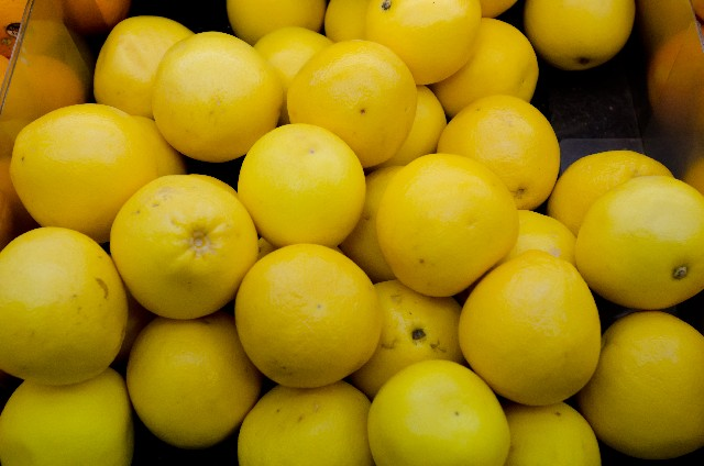 オレンジやグレープフルーツの危険性