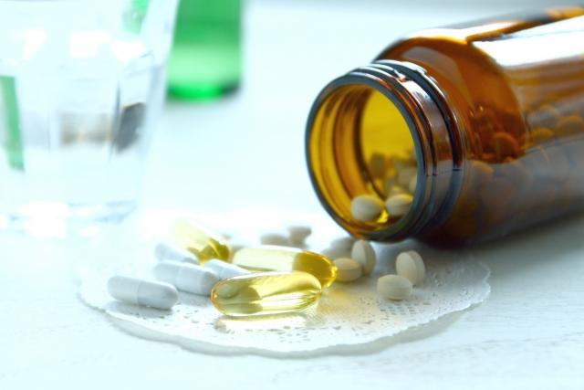 青汁やビタミン、ミネラル成分のサプリメントなどを飲もう