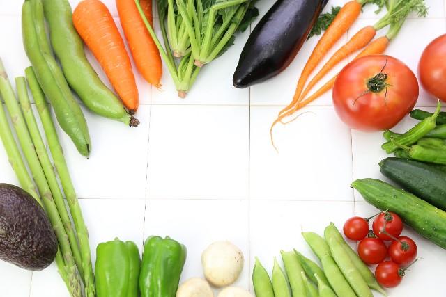 多種類の野菜が入っているので便利