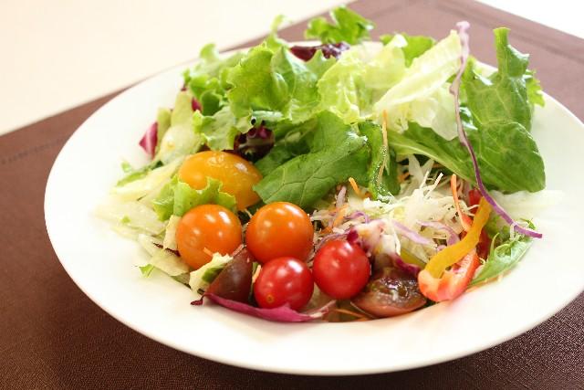 カット野菜はそもそも栄養が非常に少ない部類の野菜
