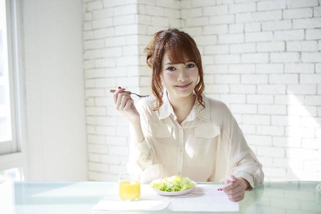 健康な体を維持するために必要な野菜の量