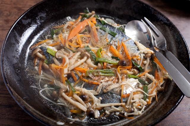 脂溶性ビタミンを多く含む野菜に適した調理方法