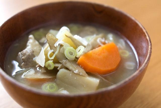 水溶性ビタミンを多く含む野菜に適した調理方法