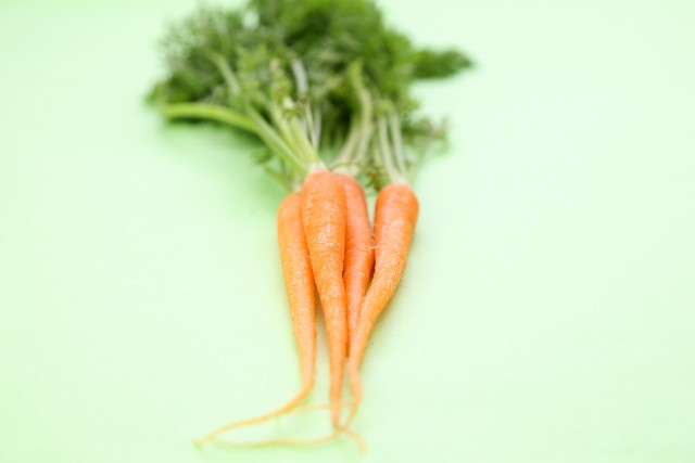 重量割合が50パーセント未満の野菜