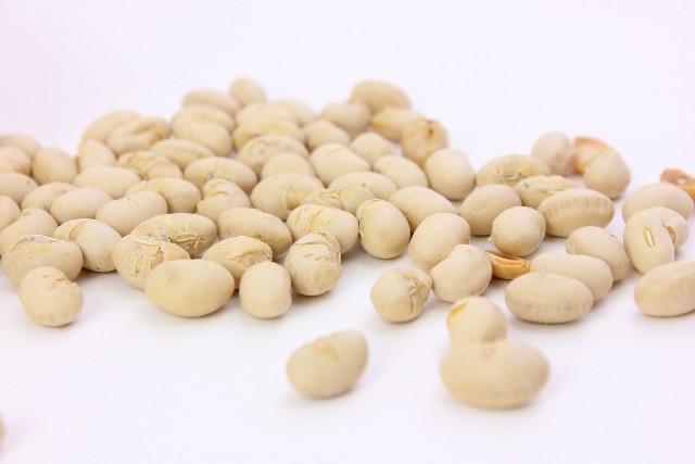 遺伝子組み換え大豆は避けたい