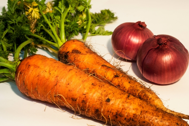 宅配野菜の農薬基準