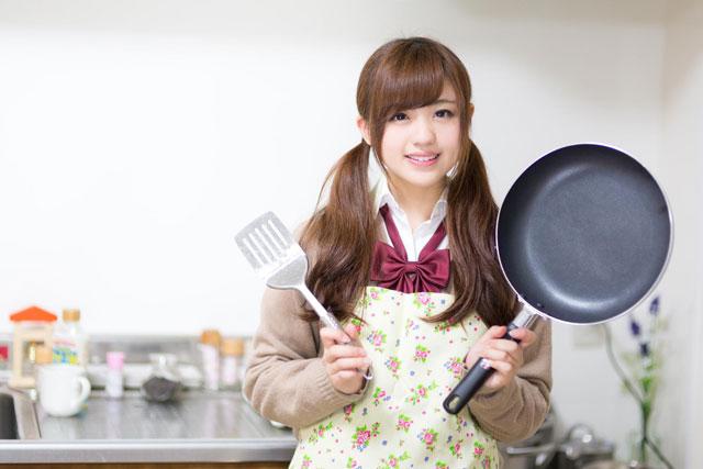 簡単調理にこだわっている食材宅配