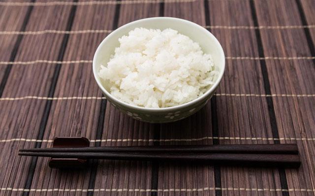 お米にこだわっている食材宅配