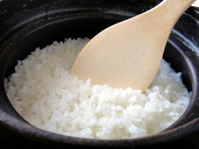 らでぃっしゅぼーやのお米