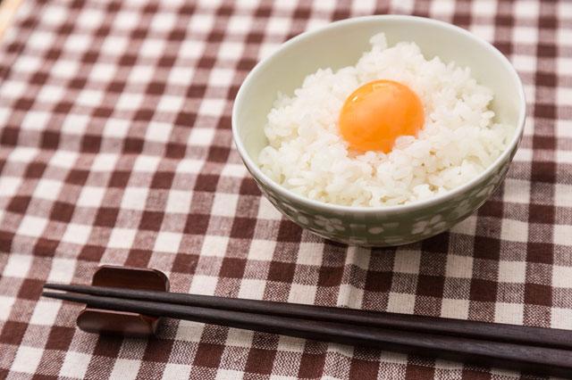 らでぃっしゅぼーやの卵