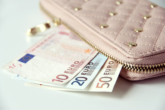 余計なお金を財布に入れておかない