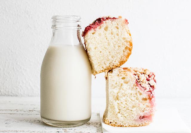 牛乳やヨーグルト、タマゴなどの定番商品がお得になる
