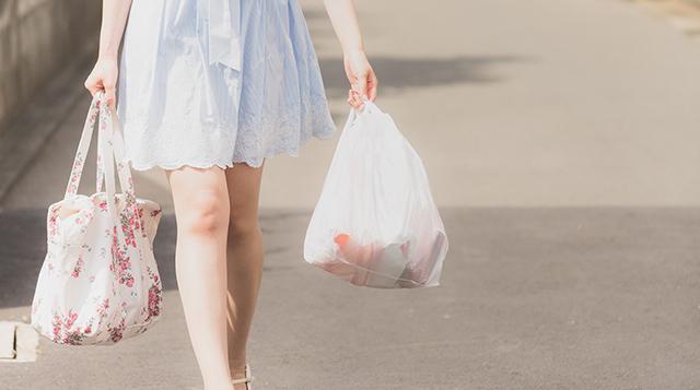 買い物に行かなくてもいい
