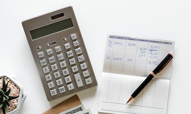 パルシステムの料金の内訳は「商品代金」+「パルシステム手数料」+「積立増資」