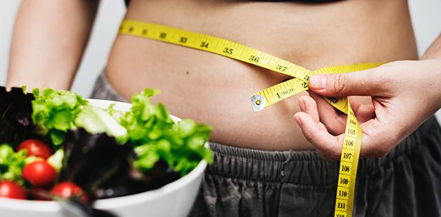 食生活が改善する