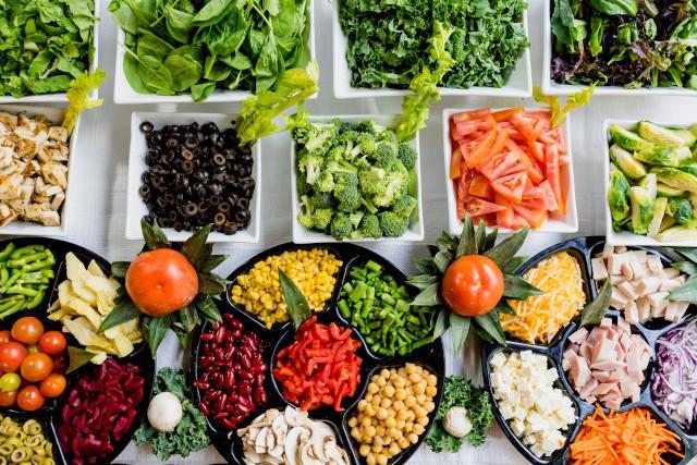 食生活の乱れを改善できる