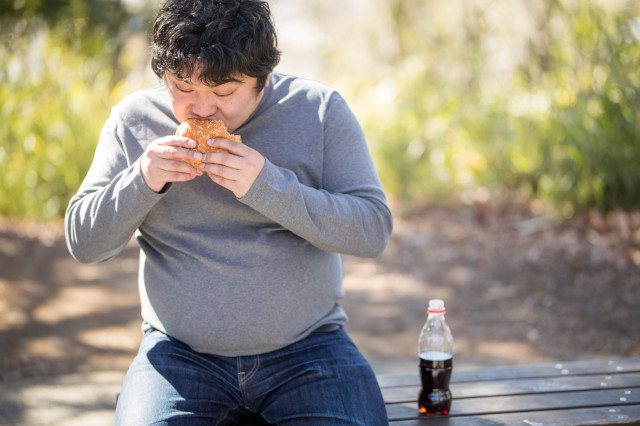 食の重要性に対する意識が低い