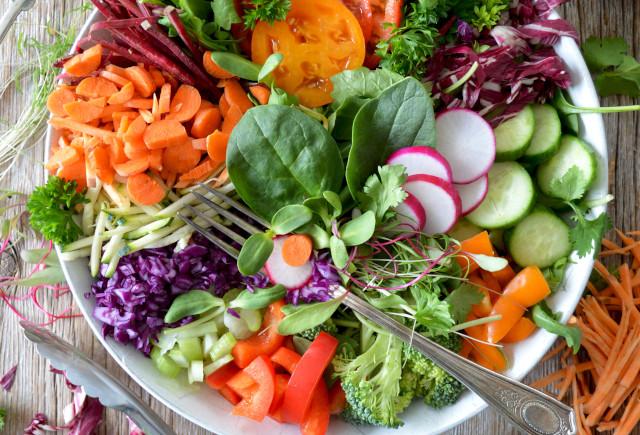 食生活を改善できる