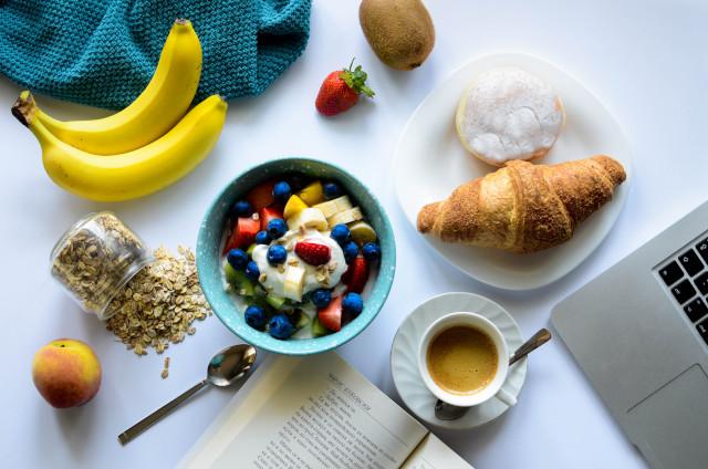 朝食を食べなくなる