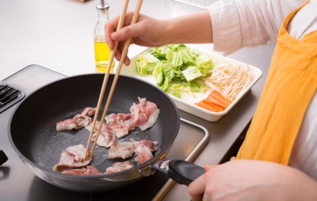 外食やスーパーのお惣菜にはない手作り感