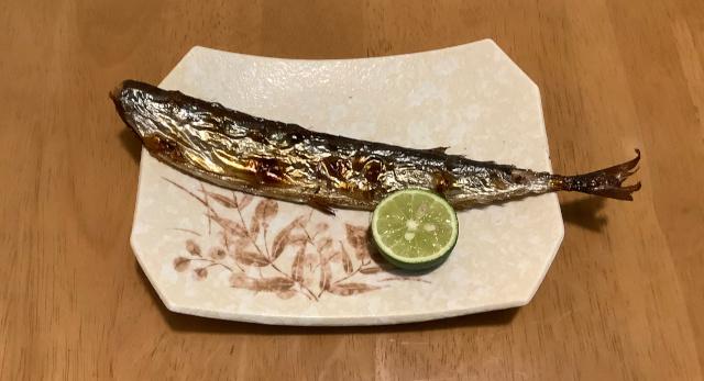 魚介類が食べられる
