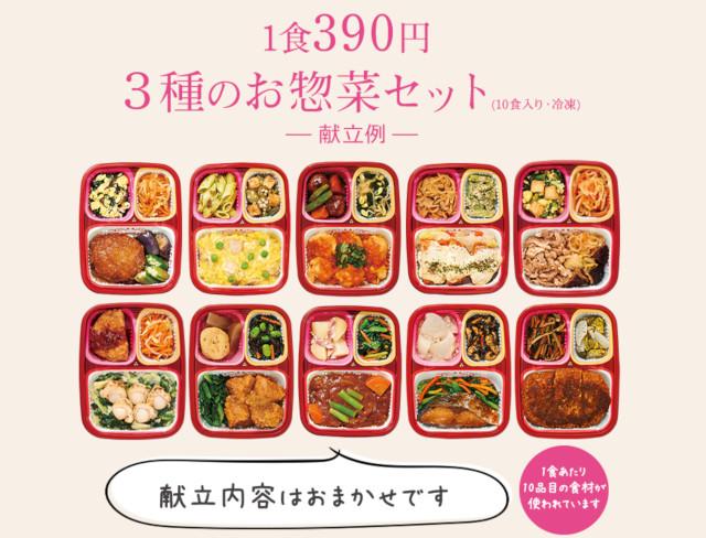 【500円】 ワタミの宅食ダイレクト